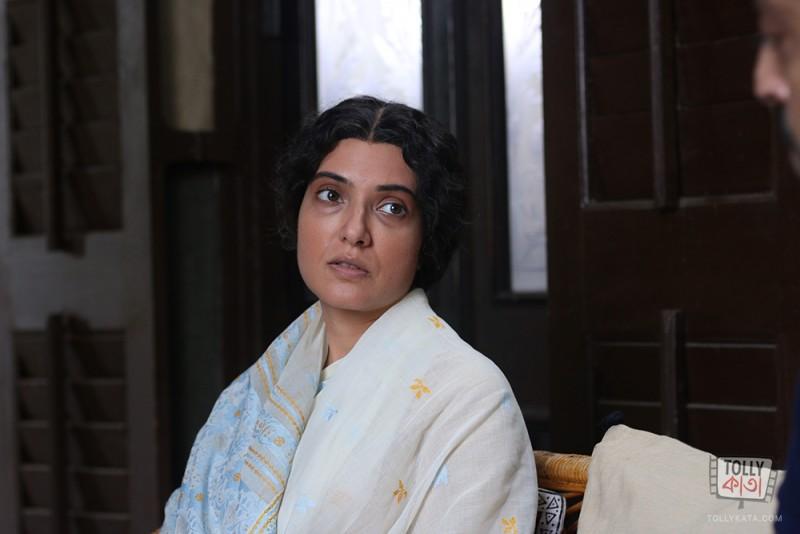 Abyakto Bengali Movie 2018 directed by Arjun Dutta