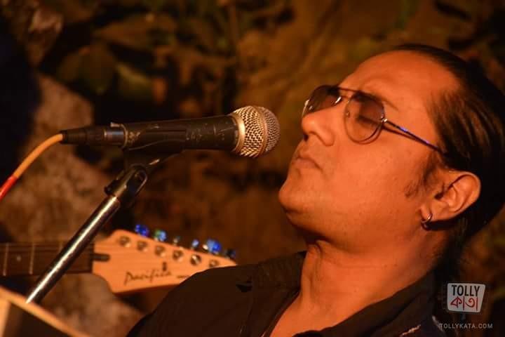 Pavlo Banerjee Singer