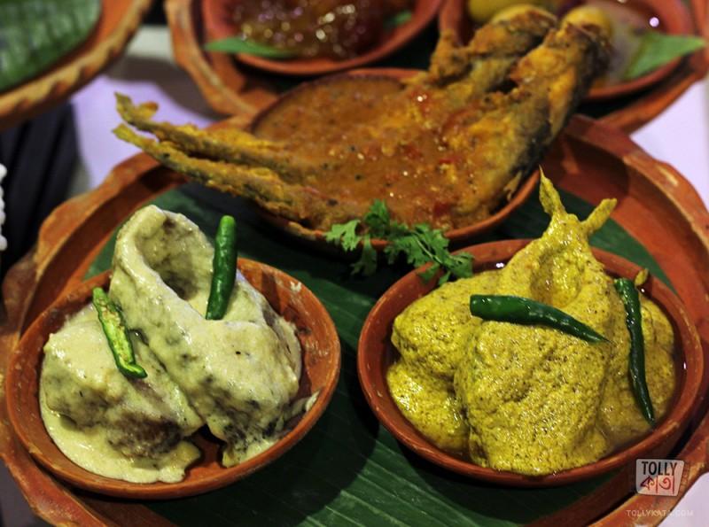 Sand Restaurant, De Sovrani Hotel Kolkata