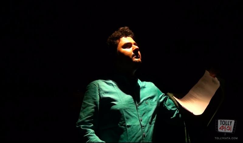 Sonnet Mondal Poet
