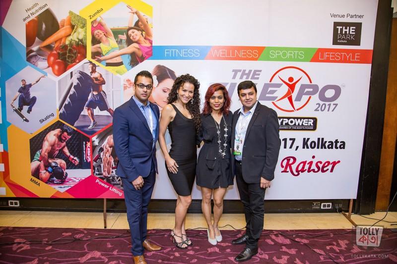 The Fit Expo 2017 Curtain Raiser