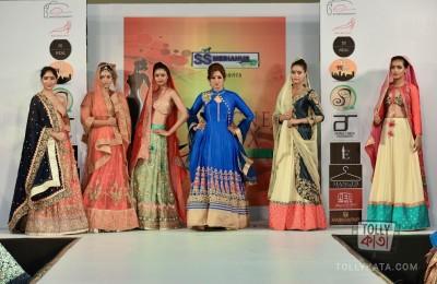 Fashion Show Kolkata Models