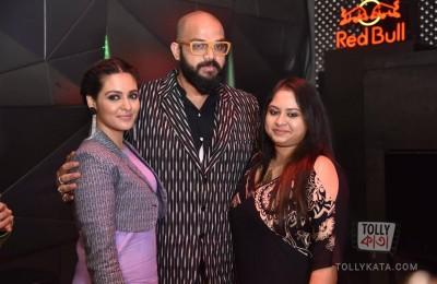Saheli das  mukherjee priyanka sarkar launches enigma 2017
