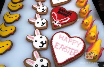 JW Marriott offer Easter Sunday
