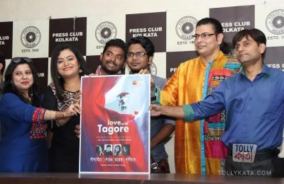 Tribute to Rabindranath Tagore