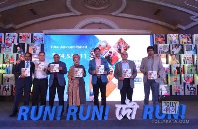Tata 25k run 2016