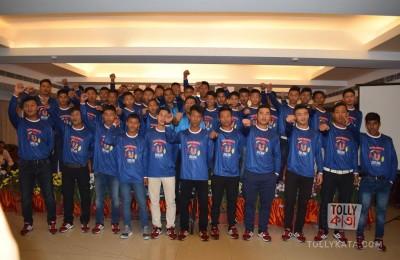 Tata Trusts U dream football