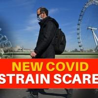 INDIA reports total 20 cases of new Coronavirus UK strain